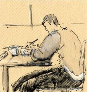 manwriting