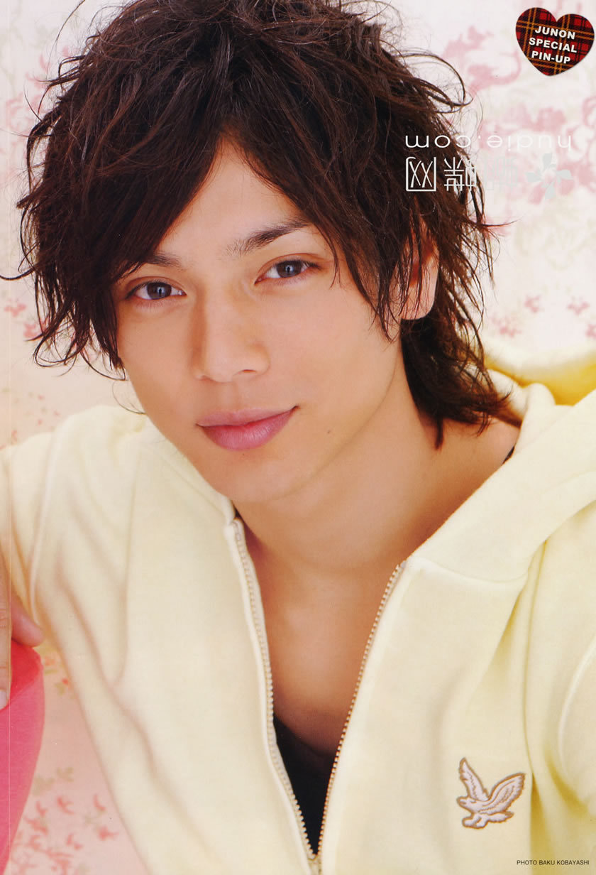 Mizushima Hiro and Ayaka are getting married | now everything is ...