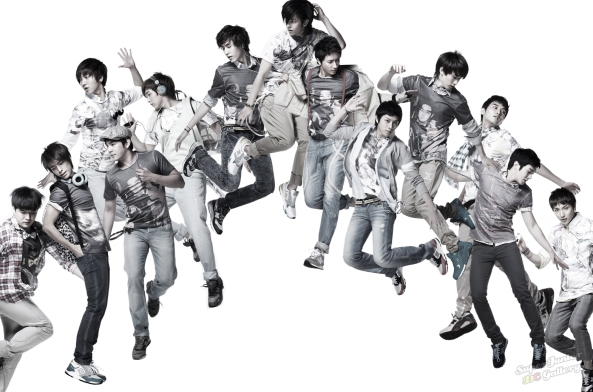 super junior version c