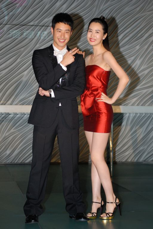 wilber pan and lee da hae