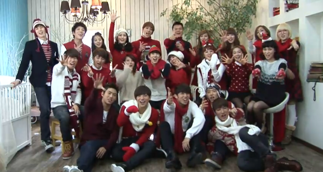 This Christmas – JYP Nation | chipskjaa@wordpress