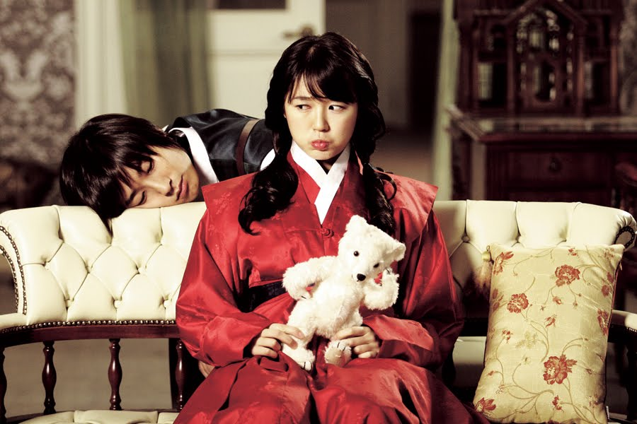 Asian Drama Recommendations | chipskjaa@wordpress I Am Sam Korean Drama Kiss
