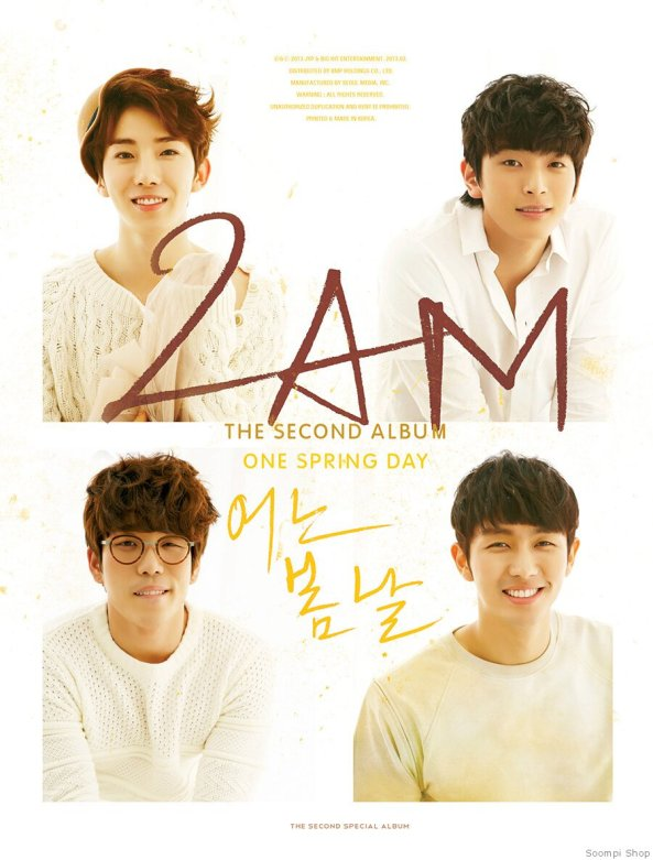 2am_One_Spring_Day